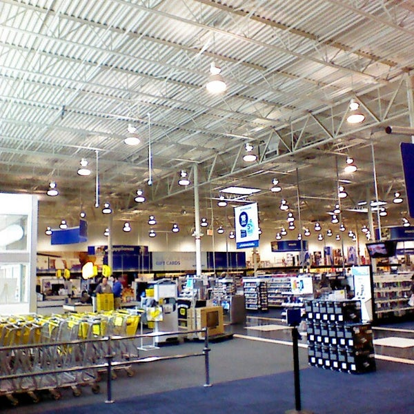 Best Buy Asheville NC Phone Number