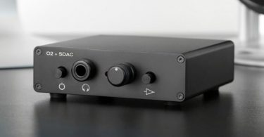 Best Headphone Amplifier 2020