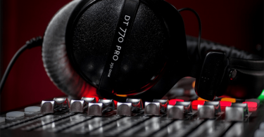Best Headphones For Music Production 2020