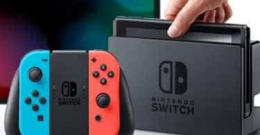 Target Black Friday Switch
